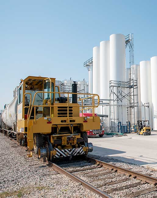 Transloading Services